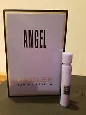 NEW LOT 3 SAMPLE SPRAY VIALS ANGEL PERFUME