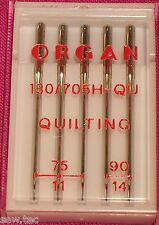 Organ heim-nähmaschine Nadeln Steppen Mix Größe universal