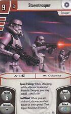 Star Wars Imperial Assault Alt Art Promo - Stormtrooper Elite