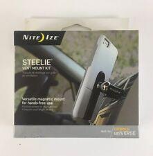 Steelie Vent Mount Kit - Versatile Magnetic Mount Built For Otterbox uniVERSE