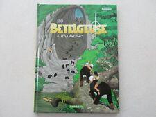 BETELGEUSE T4 EO2003 TBE/TTBE LES CAVERNES LEO ALDEBARAN