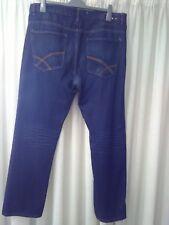 mens Target Man Jeans, Blue, Straight, 97/38