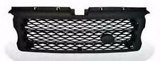 Front Bumper Grille for L320 RANGE ROVER Sport 2006-2009 Black Performance Style