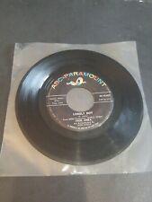 PAUL ANKA - LONELY BOY/YOUR LOVE VINYL 45 RPM RECORD V.G. CONDITION ORIGINAL