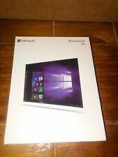 Microsoft Windows 10 Pro 32/64 Bit Flash Drive (FQC08789) (SEALED)