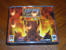 Fallout Tactics: Brotherhood of Steel  for Windows 95/98/2000