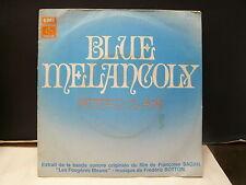 BO Film OST Les fougeres bleues SAGAN PETER D. CLARK Blue melancoly 2C010 14292