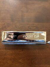 Golden Cup 1248 Chromatic Harmonica