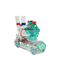 1PC oxygen fuel cell demonstration vehicle teaching experimental instrument #HY