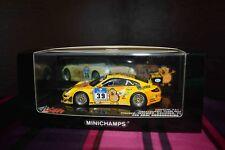 Porsche 997 GT3 Prescolaris Team Mspeed 24h Adac nurburgring 2010 n°39