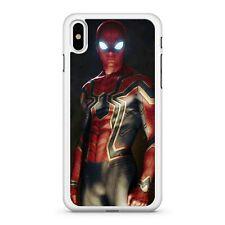 Iron Spider Spider Man Superhero Avengers Marvel Infinity War Phone Case Cover