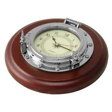 Deck Clock Collection Five Oceans Fo-3985-1