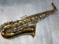 1979 BUESCHER ARISTOCRAT 200 ALT / ALTO SAX / SAXOPHONE - made in USA