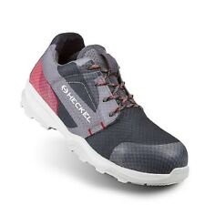 Heckel Safety Trainers Run-R500 S1P SRC Protective Toecap & Mid-Sole Metal-free