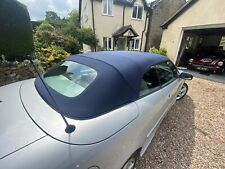 04-11 Saab 93 9.3 9-3 Convertible Heated Rear Window Glass *Fitted*