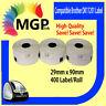 3 Rolls Compatible Brother DK-11201 Standard Address Refill Label – 29mmx90mm