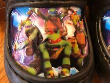 Teenage Mutant Ninja Turtles Toddler Child Clogs Size 7/8