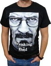 Markenlose Unifarben Herren-T-Shirts mit Rundhals