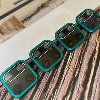 Kamera Objektiv Schutz Lens Glas Abdeckung Metall Für XM-Redmi Note 9S 9 Pro