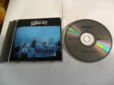 GENESIS - Live (CD 1994) ITALY Pressing