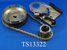 Preferred Components TS13322 Timing Set for Chrysler Dodge Jeep 5.7 6.1
