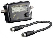 Satfinder digital+analog HD HDTV Satelliten-Finder Sat