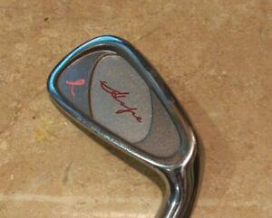 WOMENS Wilson Hope 6 Iron Golf Club Ladies Golf Club