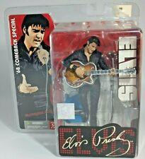 Elvis '68 Comeback special action figure Mcfarlane