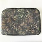 XSories Large Capxule Case w/Pre-cut Foam for Gopro - Camo