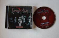 Carmen Gray Welcome To Grayland Finland CD 2008 Hardrock