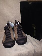 Bogs Osmosis Mid MT Waterproof Hiking Shoes Brown Men's Size 8 New in box w/tag