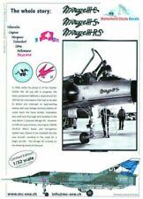 Modellini statici aereo militare Scala 1:32