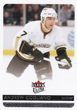 2014-15 Fleer Ultra Ice Hockey, #4 Andrew Cogliano