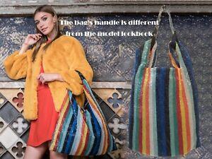 Alex Max 1674 Multi Colour Mordern Bags - Florence, Italian