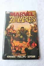 Marvel Zombies by Robert Kirkman (2007, Hardcover) NEW - MINT - SEALED