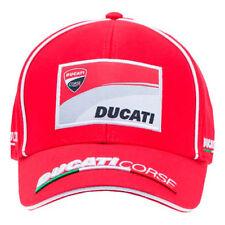 2017 Ducati Corse Marlboro Team Cap Desmo GP MotoGP Racing Team Merchandise