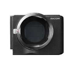 USED Ricoh GXR Mount A12 12 MP Digital SLR Camera Excellent FREE SHIPPING