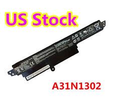 A31N1302 Battery for ASUS VivoBook X200M K200MA-DS01T A31LMH2 0B110-00240100M