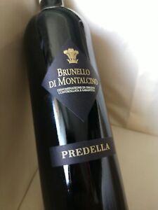 Brunello di Montalcino Predella 2014 DOGC 75cl