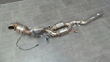 AUDI Q2 A3 8V 2.0 TFSI Katalysator Partikelfilter 10 km 3Q0253059CS  3Q0254501 Q