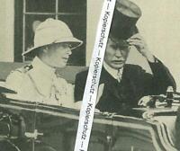 Prinz Georg von England besucht Kapstadt mit General Hertzog - um 1935  V 18-19