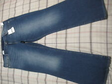 Gap Jeans 1969 Perfect Boot 35 R = 20 M 33 L Mid Rise Stretch a0 NWT's~!