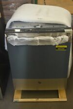 """Ge Gdt605Psmss 24"""" Stainless Steel Fully Integrated Dishwasher Nob #88333 Hrt"""