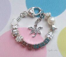 Name Bracelet. Any Name or Size. Big Sister. Snow Jewellery. Princess Jewellery