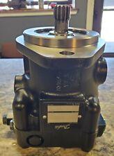 Mmf025aercxnnn Sauer Danfoss Hydraulic Piston Motor