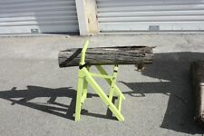 Heavy Duty Chainsaw Holder Stand Firewood Stand Log Holder BM11536B