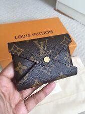 Louis Vuitton Pochette Kirigami pequeña bolsa nuevo 100% Genuino