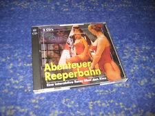 Aventure Reeperbahn PC Interactive voyage sur le Sablon Sex Game allemand