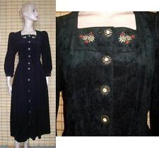 Lange Damen-Trachtenkleider & -Dirndl im Landhaus-Stil aus Polyester