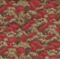 Migration autumn tree tops Holly Taylor Moda fabric